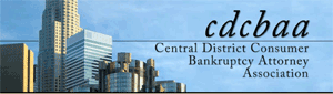Central District Consumer Bankruptcy Attorney's Association