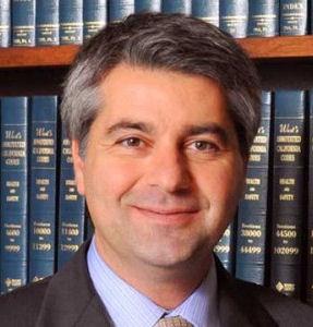 Roland Kedikian